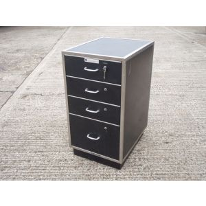 Chubb 4 Drawer Security Unit