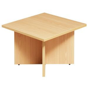 CLM6060 Panel End Coffee Table