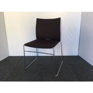 Connection Blizzard Visitor Chair