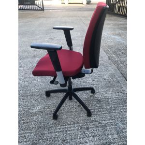 Connection Operator Chair