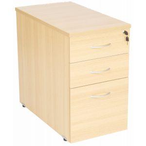 DHP438 800 Desk High Pedestal