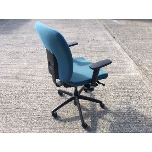 Connection High Back Operator Chair