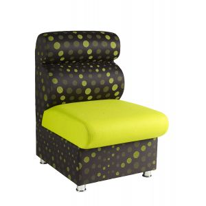Dolfin Seating Unit