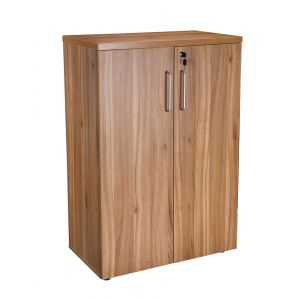 Royal American Walnut Executive Cupboard