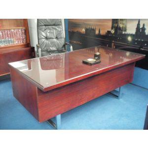 Rosewood Executive Desk