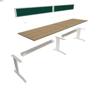 Framework 1200 x 800 Desk