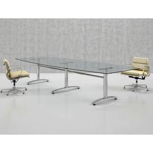 Glide Glass Boardroom Range