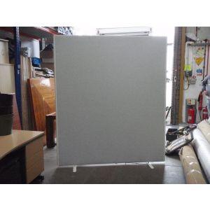 Grey Accoustic Screens