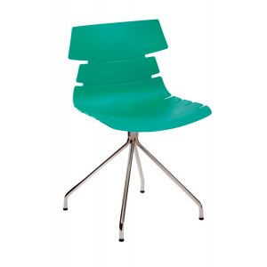 Hetton Pyramid Cafe Chair