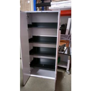 K1 Heavy Duty 2 Door Storage