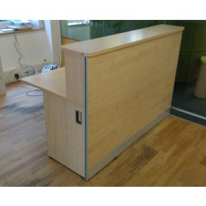 Small Reception Unit
