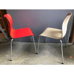 Allermuir Canteen Chair