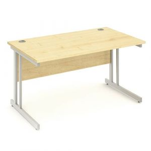 Impulse Cantilever Desk