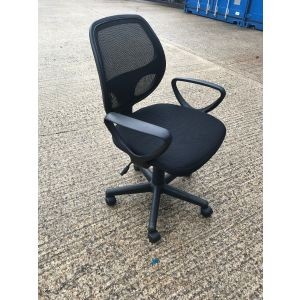Joy Operator Chair