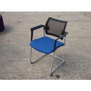 Komac Dream Cantilever Chair