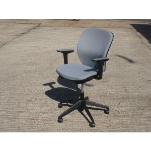 Light Grey Orangebox Joy Chair