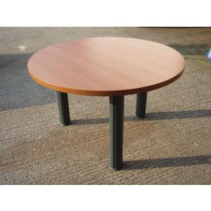 Used Circular Meeting Room Table