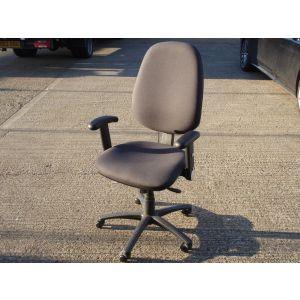 Multi Functional Task Chair