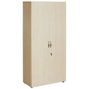Tall Double Door Storage Unit