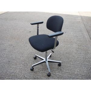 Old Style Operator Chair