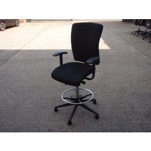 Orangebox Draughtsman Chair