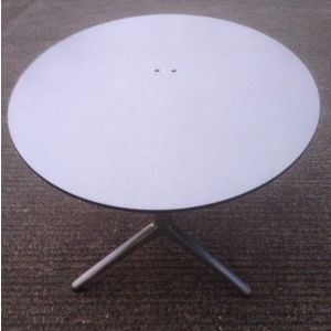 Ahrend  Oval Table