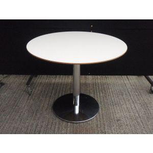Pedestal Base Table