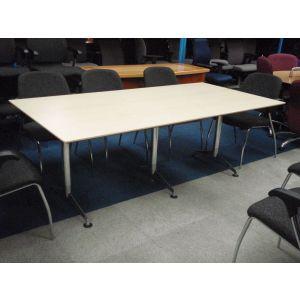 Second-Hand Boardroom Table