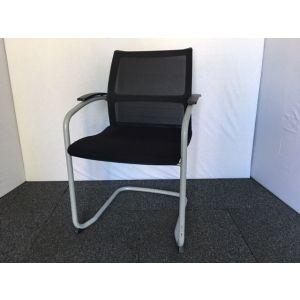 Sedus Mesh Back Meeting Chair