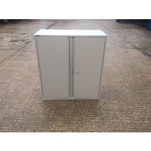 Triumph 2 Door Metal Storage