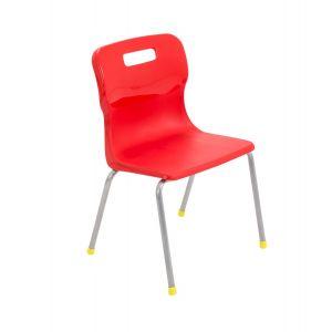 Titan 4 Leg Classroom Chair