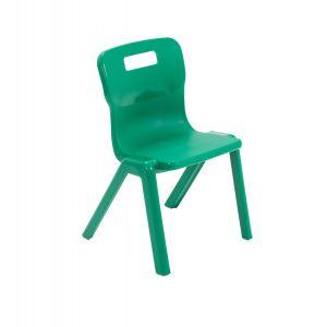 Titan One Piece Classroom Chair