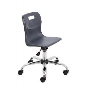 Titan Junior Swivel Chair