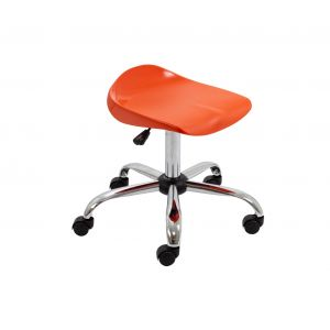 Titan Senior Swivel Stool