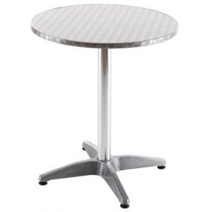 Plaza Circular Table