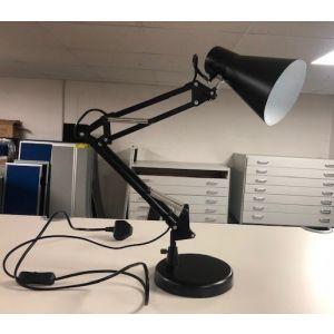 Black Swan Neck Lamp