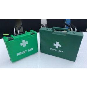 First Aid Box's