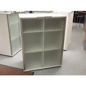 Two Door Storage Cabinets