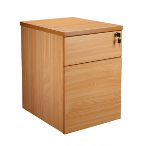 CMP 2 Drawer Mobile Pedestal