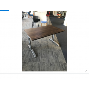 Ex Hire FT2 Rectangular Desk