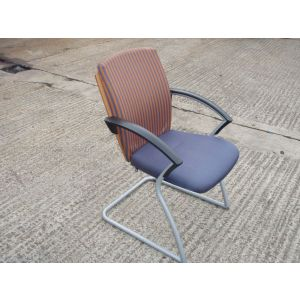 Used Meeting Room Chair