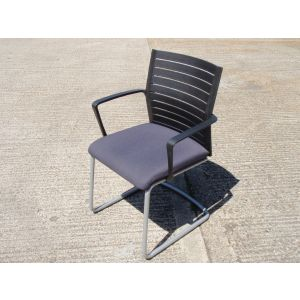 Used steelcase meeting chair