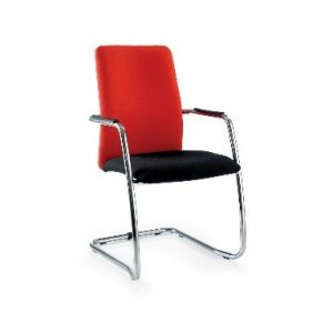 Cantilever Meeting Room Arm Chair