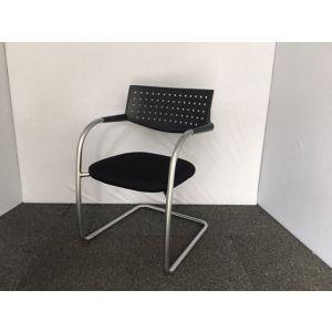Vitra Visavis Visitor Chair
