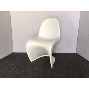 Verner Panton Style S Chair