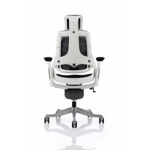 Zure High Back Executive Chair with Headrest