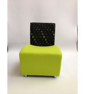 Pisa Chair No Arms