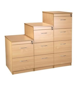 2-3-4 Drawer Filing Cabinets
