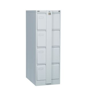 GO Security 4 Drawer Filing Cabinet