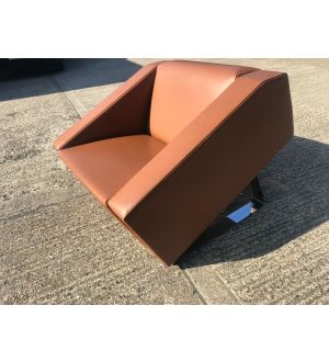 Allermuir Designer Leather Seating